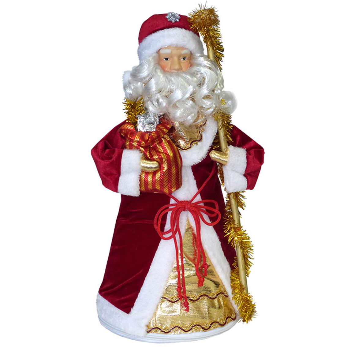 №16 Дом с открытки - Рождество